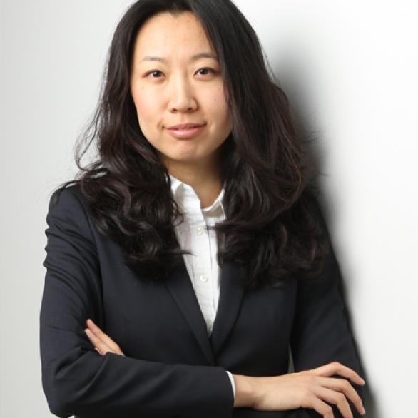Juliette Liu