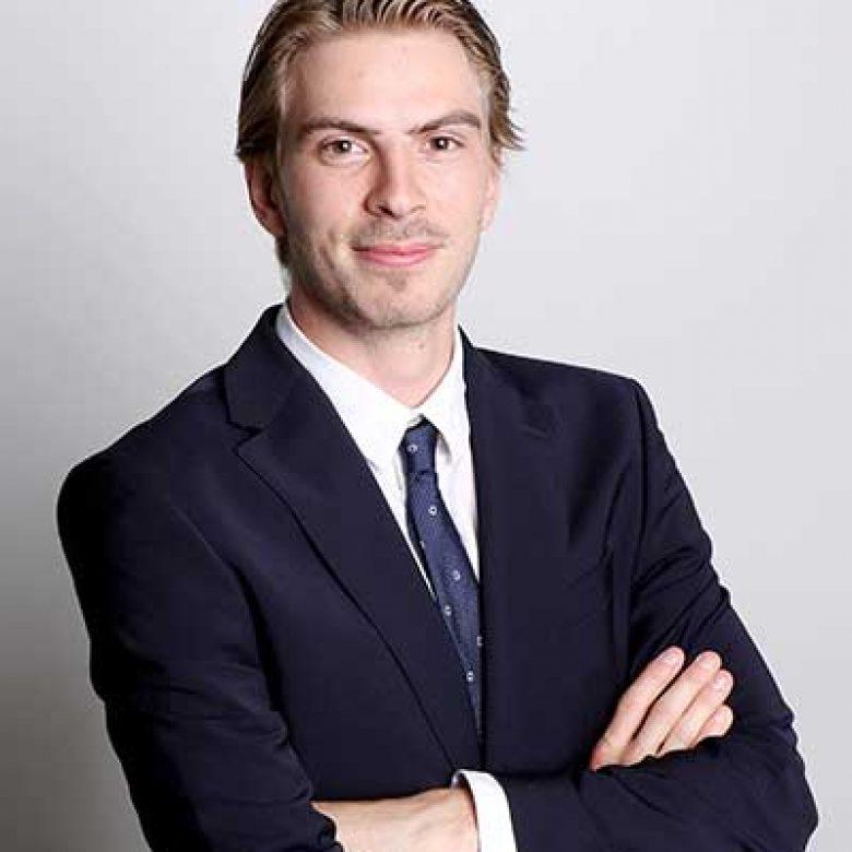 William Julien-Courchesne